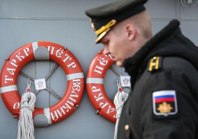 俄北方舰队升级为第五军区