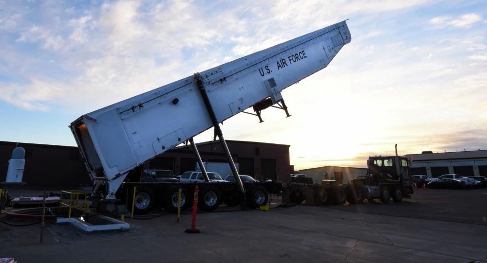 「民兵3」型洲際彈道導彈