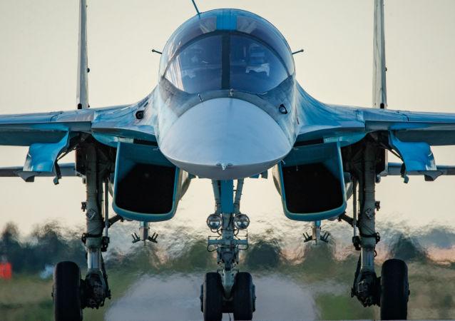 俄米格航空器集团和苏霍伊公司将联合开发第六代战斗机