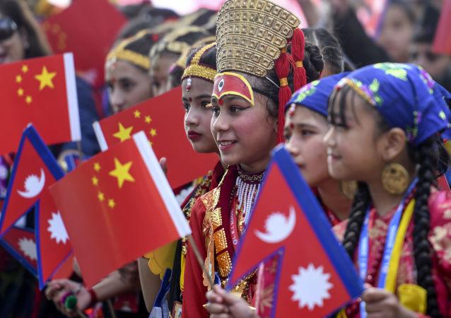 印度試圖給與中國來往的尼泊爾施壓