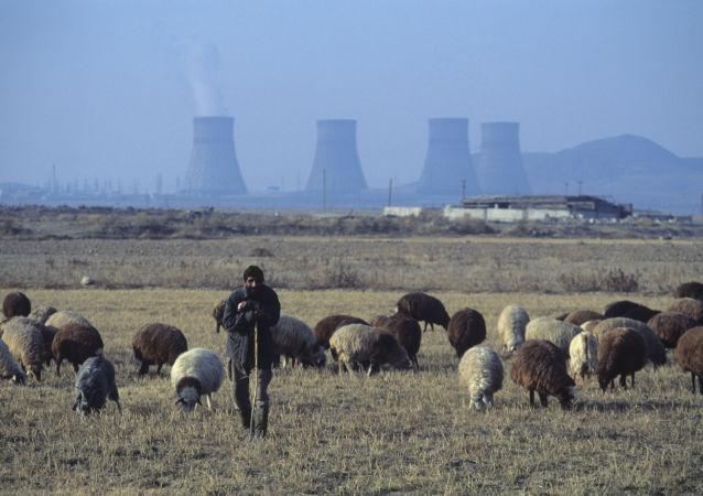 亞美尼亞梅察莫爾核電站