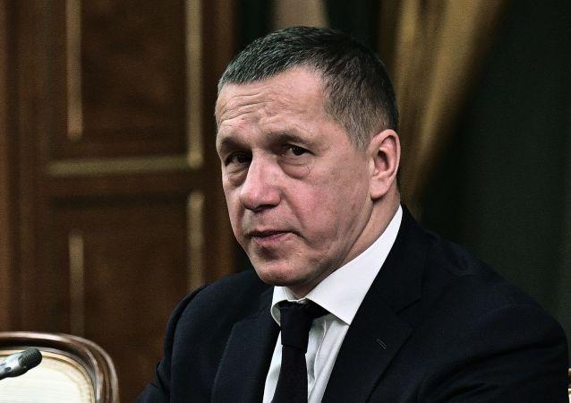 俄副總理:遠東洪災損失接近150億盧布