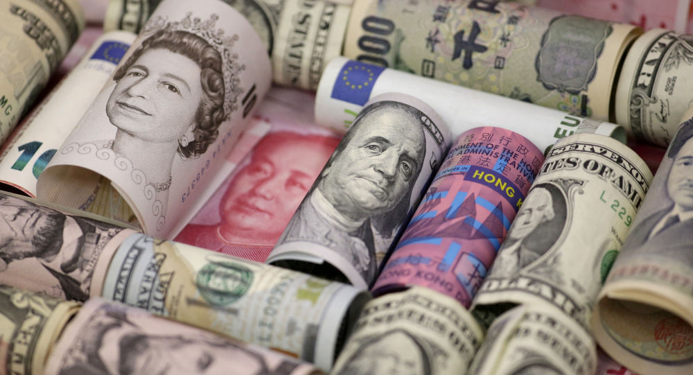 外国投资商正积极购买中国国债