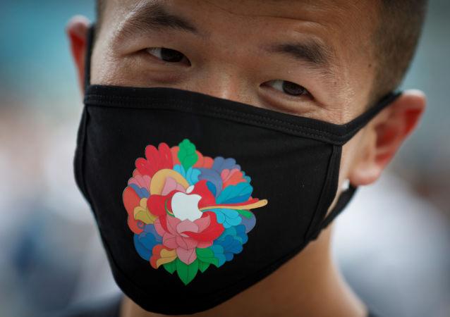 中国大陆取代台湾,成为苹果零配件最大供应商
