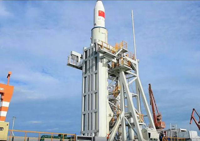 媒体:2025年中国主要运载火箭将初步实现学习能力
