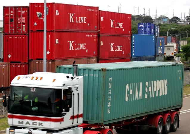 中國出口商品