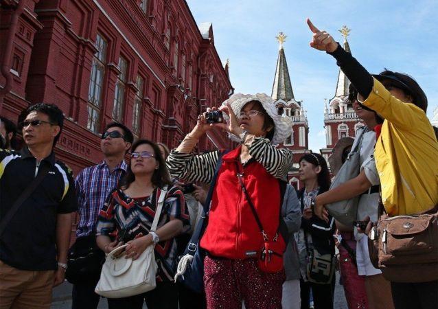外國遊客現可獲得有效期長達6個月的赴俄簽證