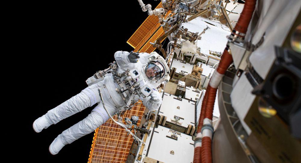 NASA:国际空间站宇航员将于8月底出舱