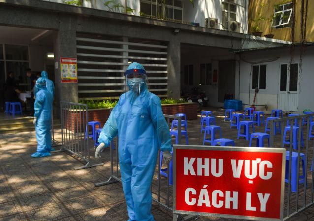 越南15只狗和1只猫在主人感染新冠病毒后被杀死
