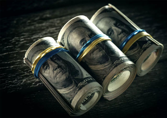 格魯吉亞銀行運鈔車在在科布列季市遭劫 7.5萬美元被搶