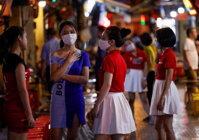 越南出台全國範圍內的社交媒體行為規範