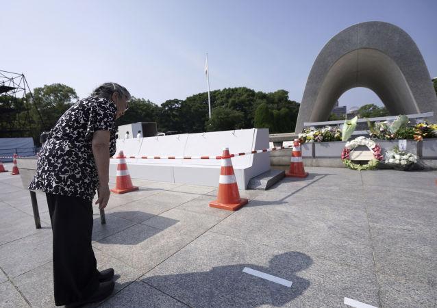 國際奧委會將不會呼籲奧運選手等在廣島核爆日默哀