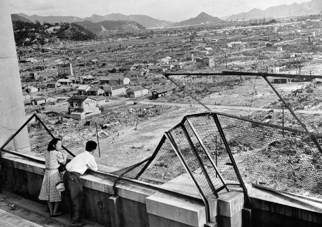 广岛前市长寄出呼吁奥运选手核爆日默哀的签名