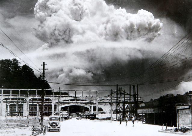 美国超半数青年人认为应当就核轰炸问题向日本道歉