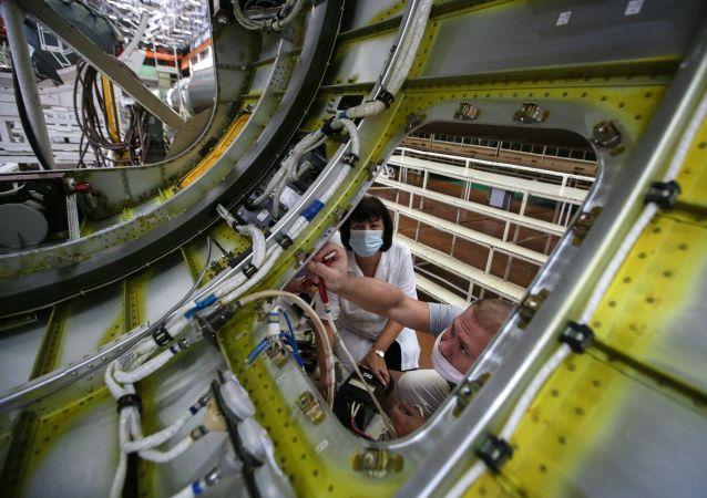 俄一家公司11月将尝试打破俄罗斯私营公司火箭飞行高度纪录