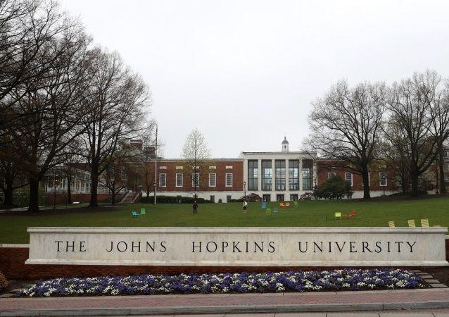 霍普金斯大學
