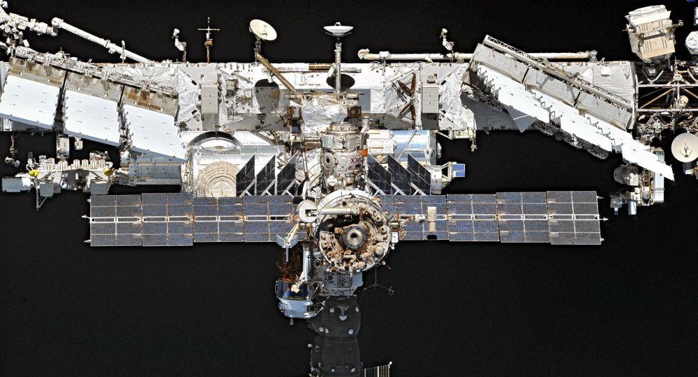 《星際迷航》主演之一杜漢的骨灰在國際空間站秘密存放12年