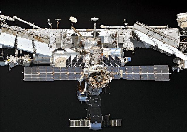 《星际迷航》主演之一杜汉的骨灰在国际空间站秘密存放12年