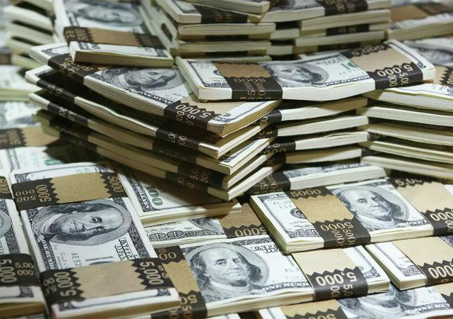 波士顿咨询公司:在新冠疫情下全球个人金融资产总额仍创新高 增至250万亿美元