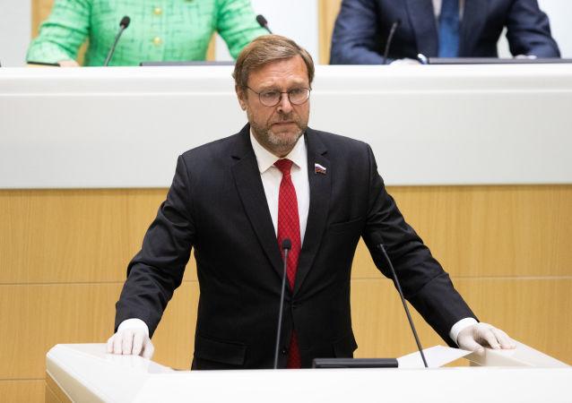 俄上院副议长:英舰黑海挑衅意在阻挠日内瓦协议
