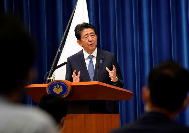 媒體:日本前首相安倍晉三將不出席東京奧運會開幕式
