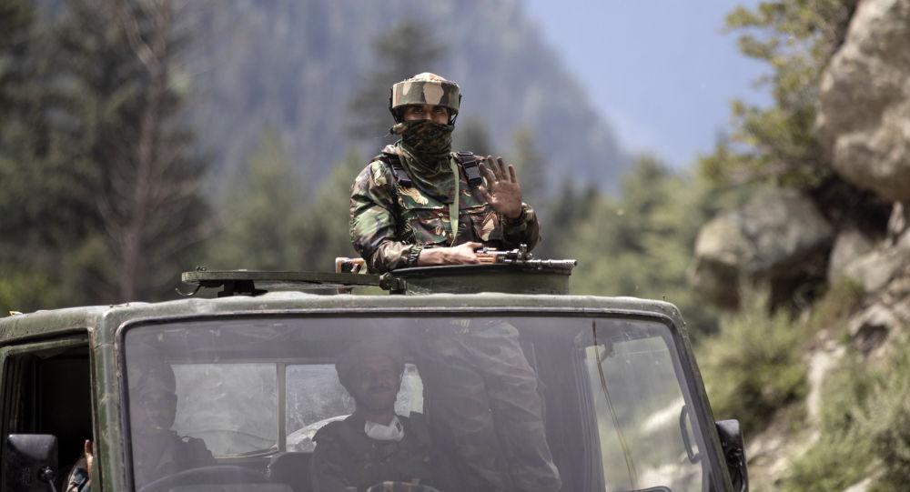 中印在第九輪軍長級會談上同意盡早推動一線部隊脫離接觸