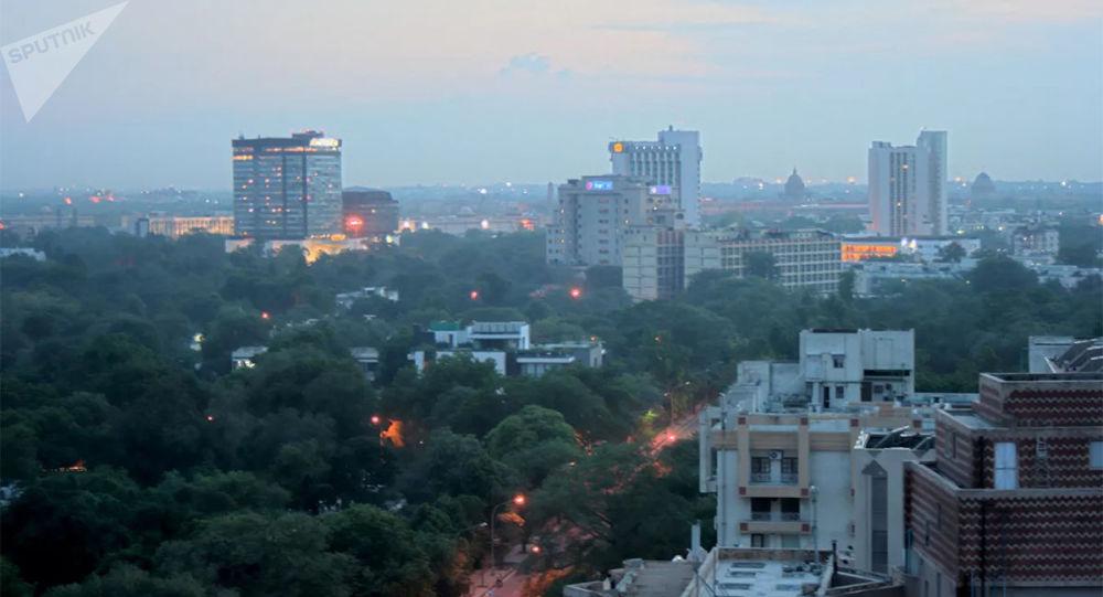 俄国家地质控股公司完成印度大陆架地震勘探作业