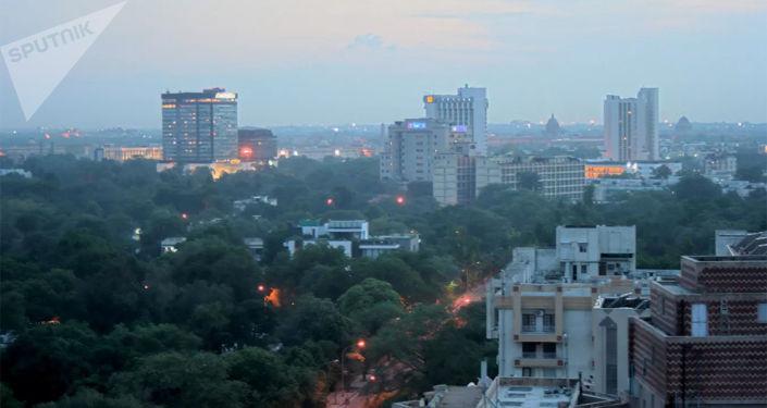 新德里,印度