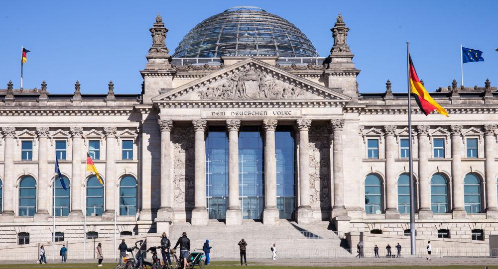 德国联邦议院选举将于26日举行