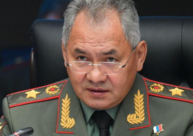俄防长指出上合组织确保安全的关键任务