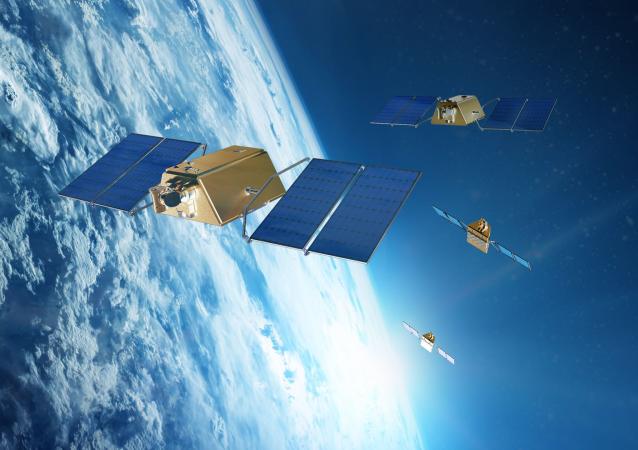 美國空軍預測中國運載火箭殘骸將在地中海上空進入大氣層