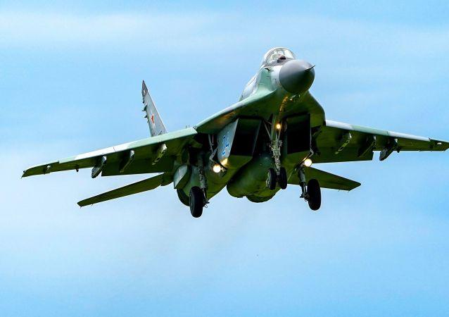 米格-29殲擊機