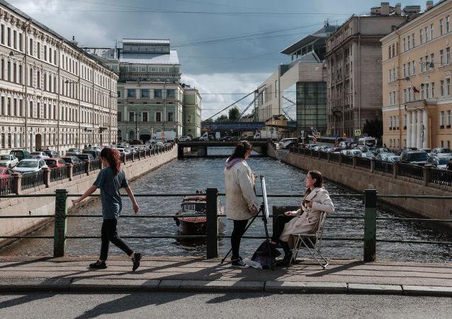 民調:61%的俄羅斯人積極評價普京工作