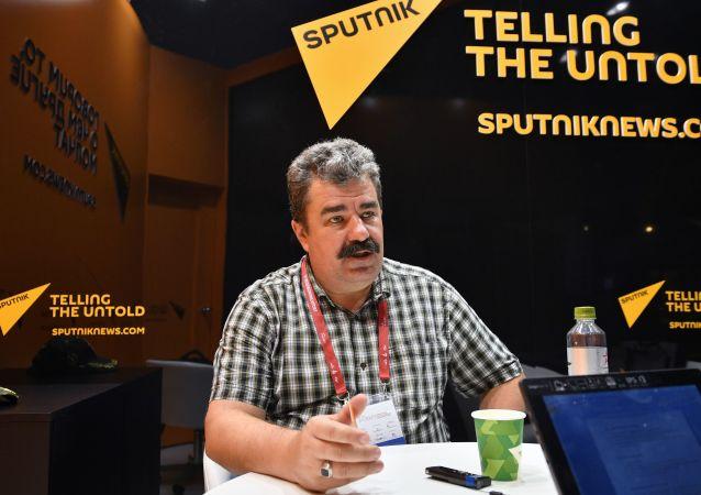 阿列克谢·列昂科夫