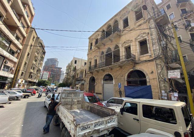贝鲁特(黎巴嫩首都, 省会)