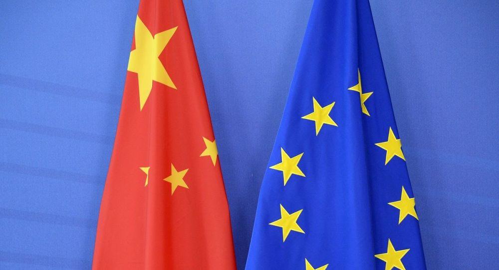 欧盟希望年底前中欧投资协议谈判取得进展