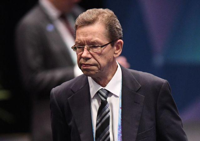 俄常駐東盟代表:一些歐洲國家希望孤立俄羅斯和遏制中國