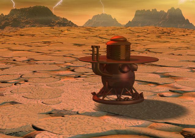 俄学者正研究将土样从金星返回的别出心裁方案