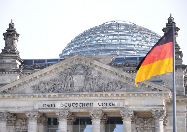 德總理候選人:德國社民黨、綠黨和自民黨有意開啓聯合組閣談判