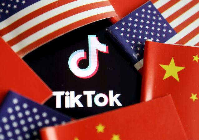 專家:美國不會因TikTok母公司增國資股東對其封殺,但打壓動作不會停止