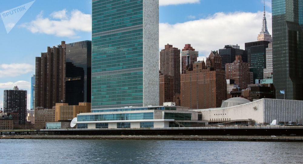 朝鲜外交官在联合国表示平壤不会滥用本国核武器