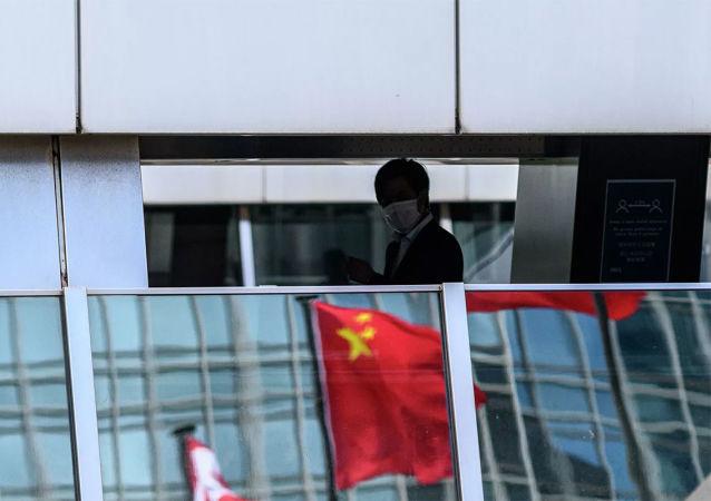 中国严格的防疫措施或让外国企业在华经营发生根本性转变