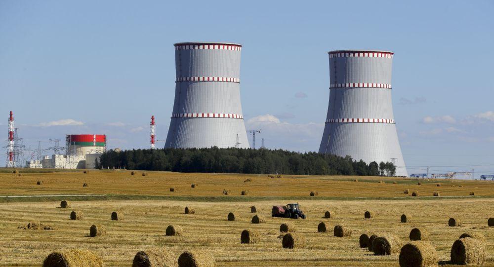 俄开建世界第一台新一代BREST核电机组