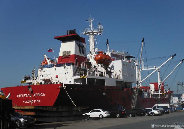 中国海关总署对俄罗斯4艘加工渔船采取紧急预防性措施