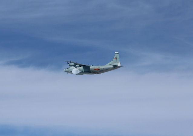 媒体:中国首支固定翼反潜机部队已形成战斗力