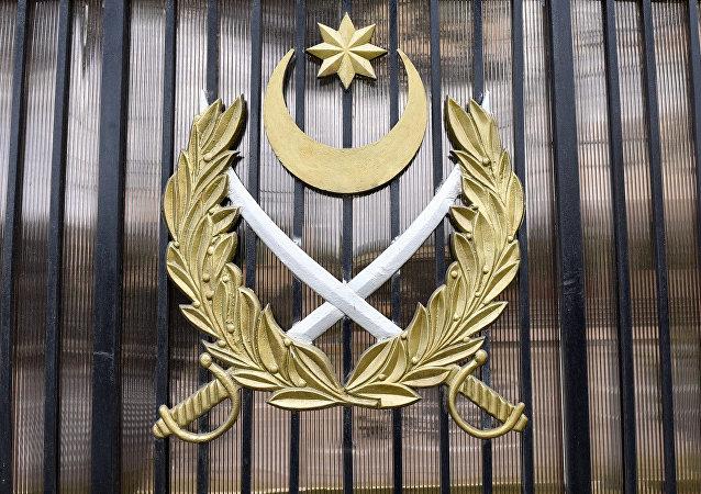 阿塞拜疆國防部稱阿空軍飛機沒有在納卡地區被擊落