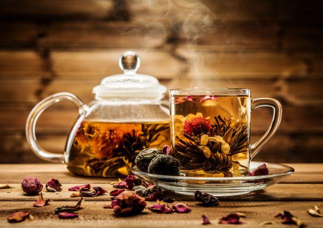 最受欢迎的喝茶减肥神话被打破