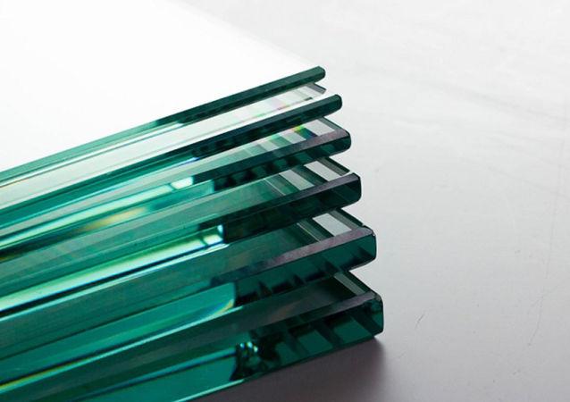 俄羅斯發明節能智能玻璃
