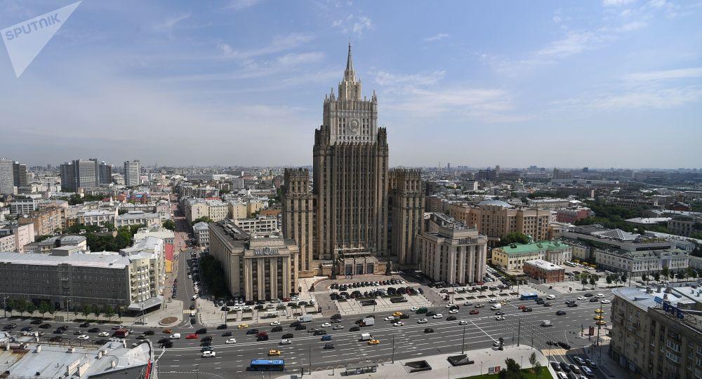 莫斯科积极评价伊朗选举结果,希望与德黑兰方面继续保持紧密合作