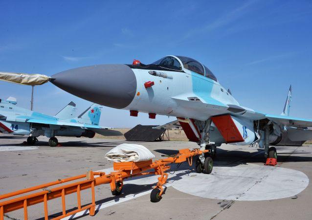 米格-35戰鬥機